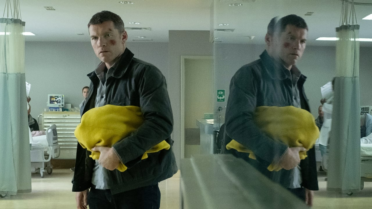Sam Worthington plays a father who seeks to uncover the truth after his daughter and wife go missing.