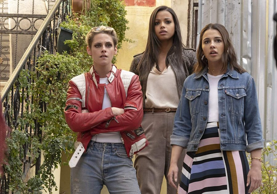 'Charlie's Angels' reboot hits the mark on female empowerment