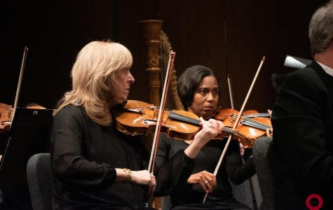 Special Saturday performance from the Oakland Symphony Orchestra