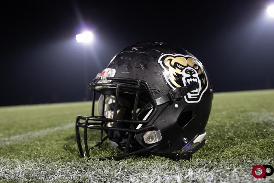 The Oakland University Club Football Team will play for its third National Championship Title on Dec. 7 at West Liberty University in Wheeling, West Virginia.