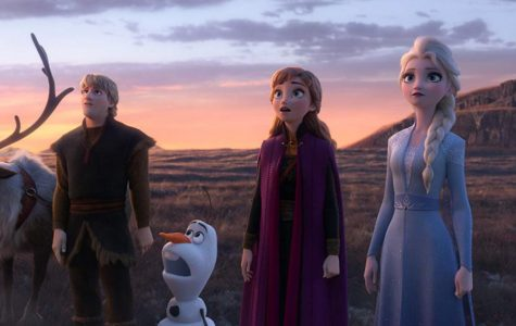 'Frozen 2' plays it safe, but is still full of magic