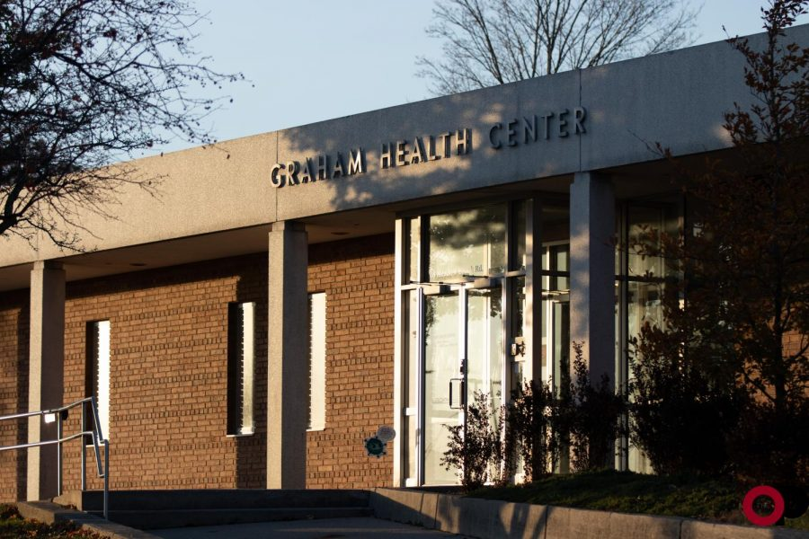 Graham Health Center offers testing to support a healthy return to campus
