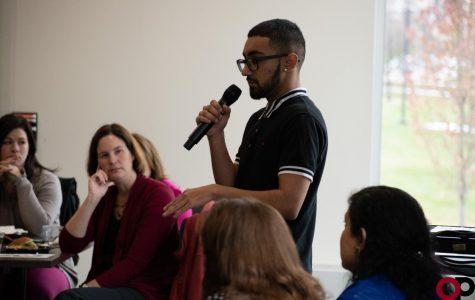 Transgender Day of Remembrance panelists talk support vs. tolerance
