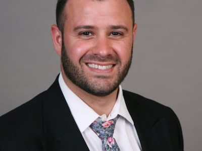 Alum discusses opening his first dental practice