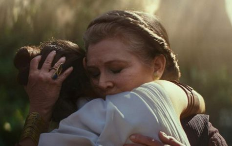 'The Rise of Skywalker' — an immensely satisfying, yet notably flawed, finale to the 'Star Wars' saga
