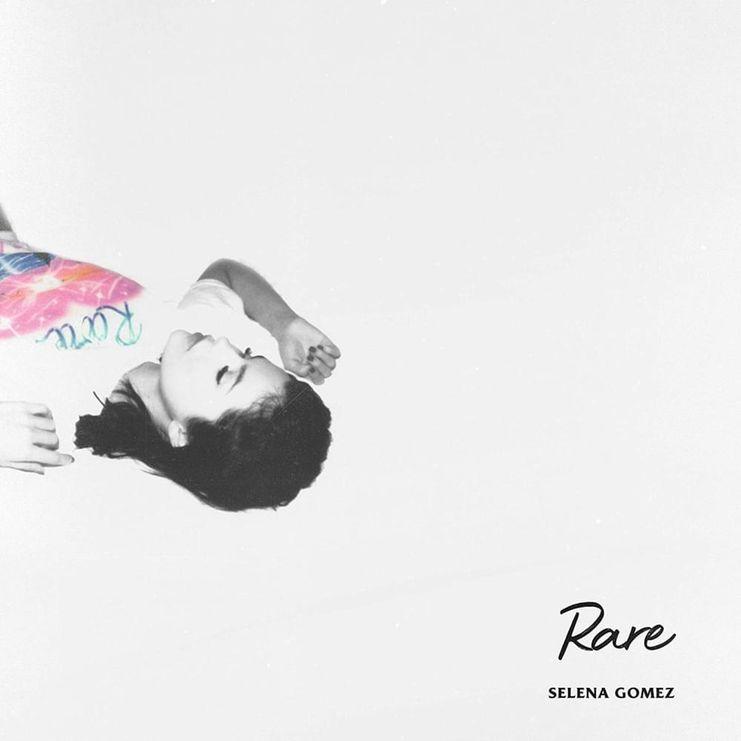 Selena Gomez's 'Rare' isn't one in a million