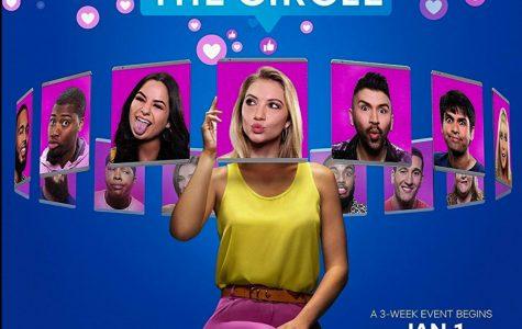'The Circle': Social media meets reality TV
