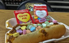 The Sweetheart Hot Dog: Slam dunk or air ball?
