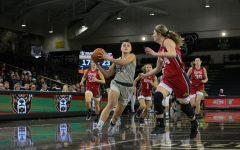 Women's basketball loses 89-63 to No. 1 IUPUI