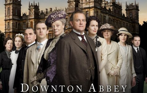 """""""Downton Abbey"""" steps into history"""