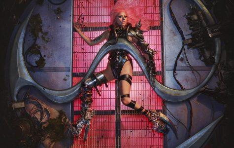 Lady Gaga's 'Chromatica' makes fans nostalgic