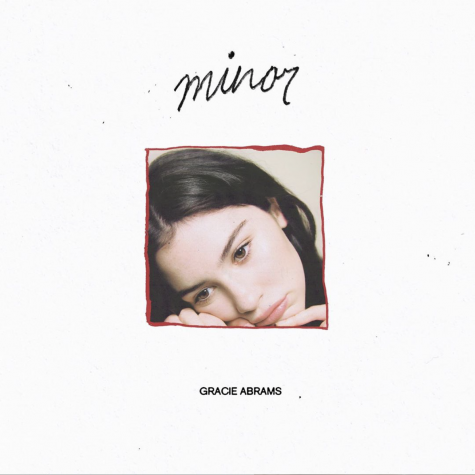 "The 20-year-old is an upcoming artist in the pop world with first project ""minor."""