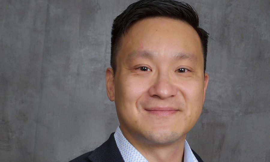 Evan Tsang is co-creator of Task Force Lab, a COVID-19 testing company that's based in California.