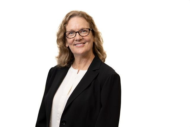 Polly Boruff-Jones becomes OU's new dean of University Libraries.