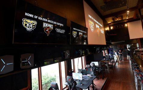 Oakland esports announced their inaugural teams for League of Legends, Rocket League and Super Smash Bros. Photo / goldengrizzlies.com