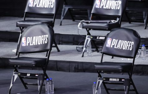 The NBA sit out showed the sports world that there is still progress to be made. Photo / marketwatch.com