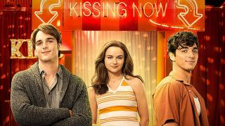 """The Kissing Booth 2"" was released on Netflix on July 24, with a third scheduled to come out in 2021. Photo courtesy of Common Sense Media."