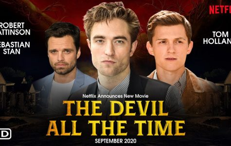 'The Devil All the Time' — don't take the time