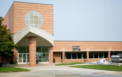 The Recreation Center will open its doors to the public on Thursday, Sept. 24.