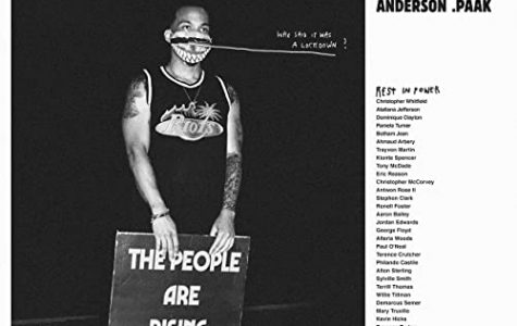 Anderson .Paak's
