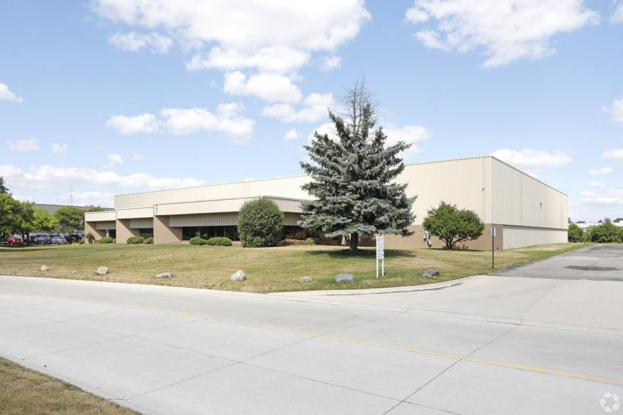 2817 Research Dr., located four miles south of campus in Rochester Hills.