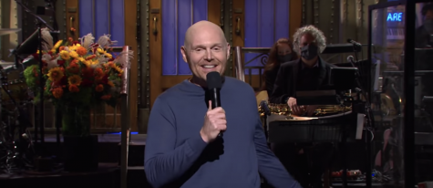 Defining bigotry in satire: Bill Burr