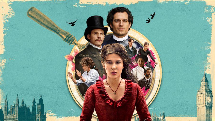 'Enola Holmes' is a fun, feminist twist on Sherlock Holmes