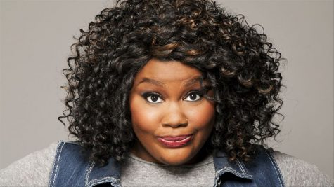 Comedian, Nicole Byer virtually visited campus for an interview. Byer discussed her career, hobbies and quarantine.