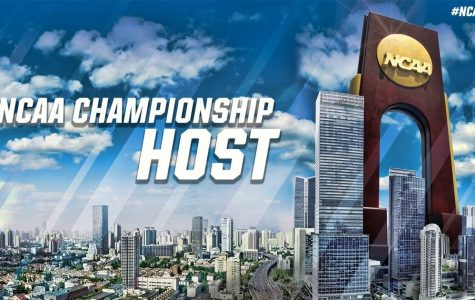 Oakland to co-host 2024 NCAA regionals