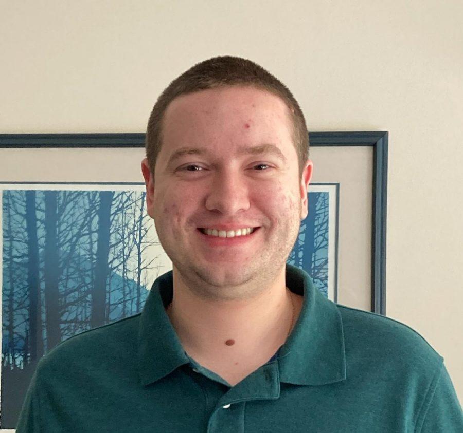 Matthew Scheidel