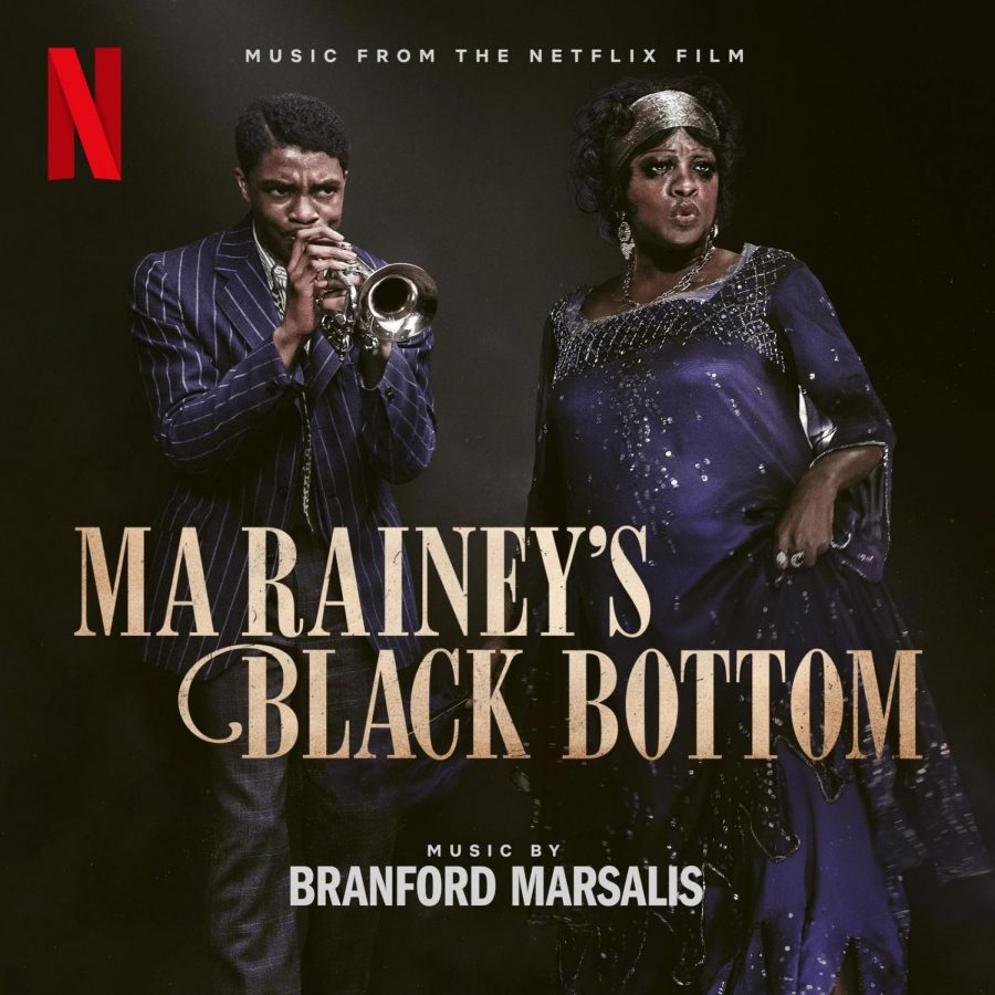 Netflix gets it right with 'Ma Rainey's Black Bottom'