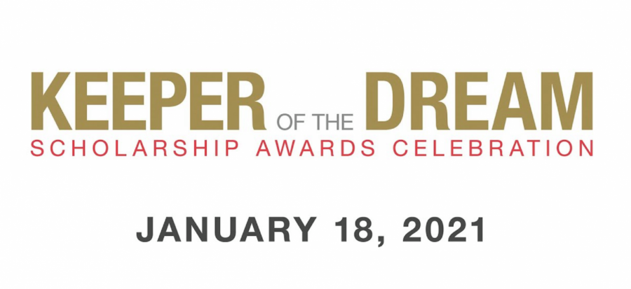 Virtual 'Keeper of the Dream' highlights students breaking down cultural barriers