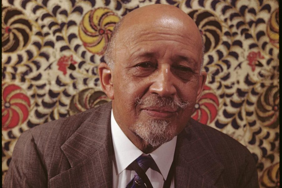 W.E.B. Du Bois' pursuit of racial progress in post-Reconstruction era America was marked by many of the same obstacles that civil rights activists are confronting today.