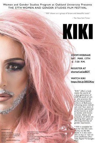 Annual WGS film festival to show 'KIKI'