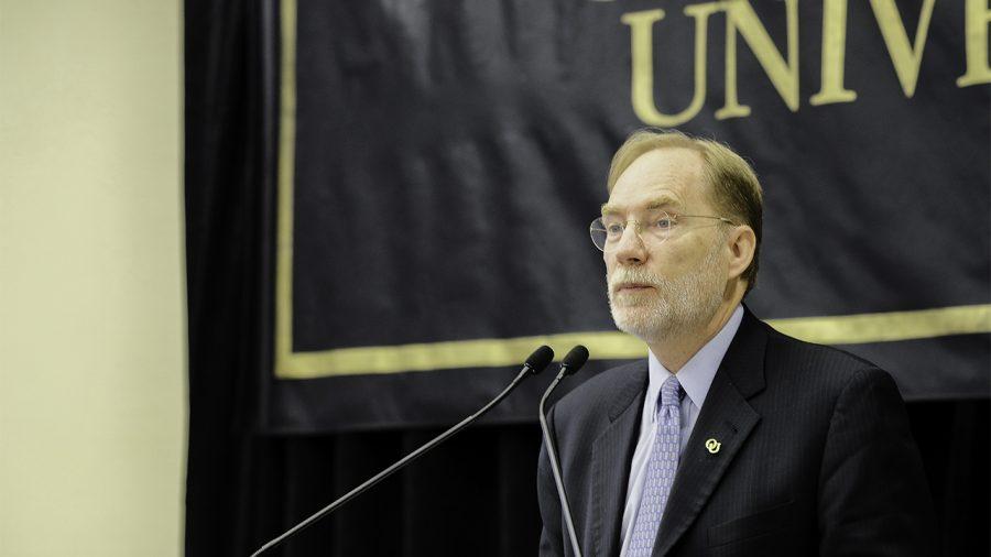 VP of Research David Stone.