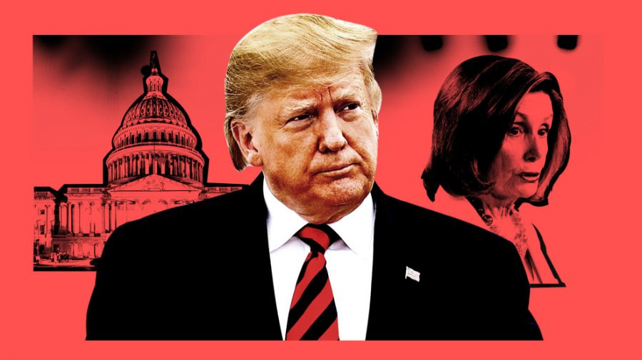 The Senate voted 57-43 in favor of impeaching Trump, falling 10 votes short of impeachment.