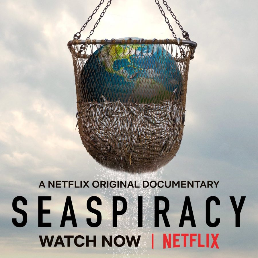"Seaspiracy:"" A must watch whether it looks interesting to you or not – The  Oakland Post"
