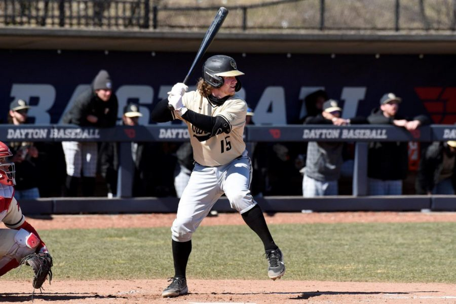 Oakland baseball hoping to find consistency