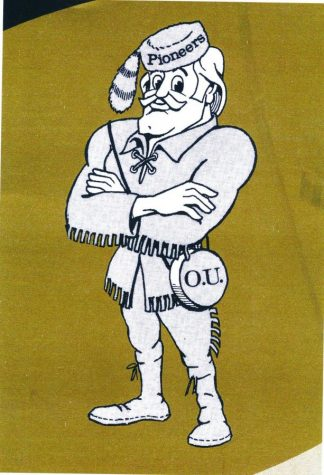 This is the original design of OU