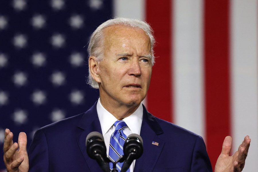 If Biden is serious, he'll do more than promise