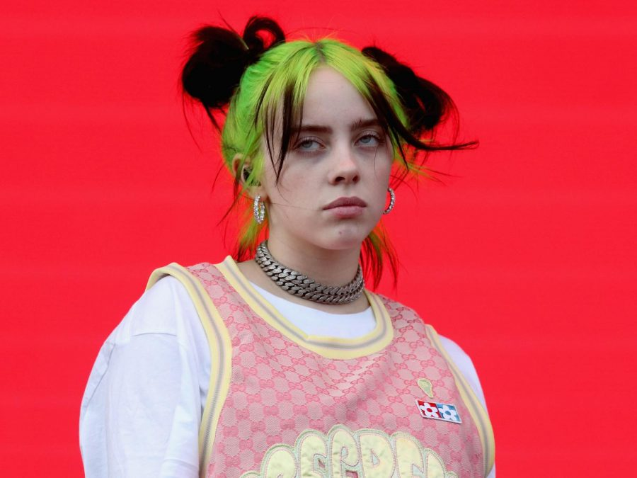 Singer, song writer Billie Eilish unravels her rise to fame in Apple TVs newest documentary. The film is structured thoughtfully and draws in audiences with its personal moments.