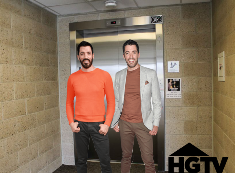 The notoriety of the Oakland elevators has inspired HGTV