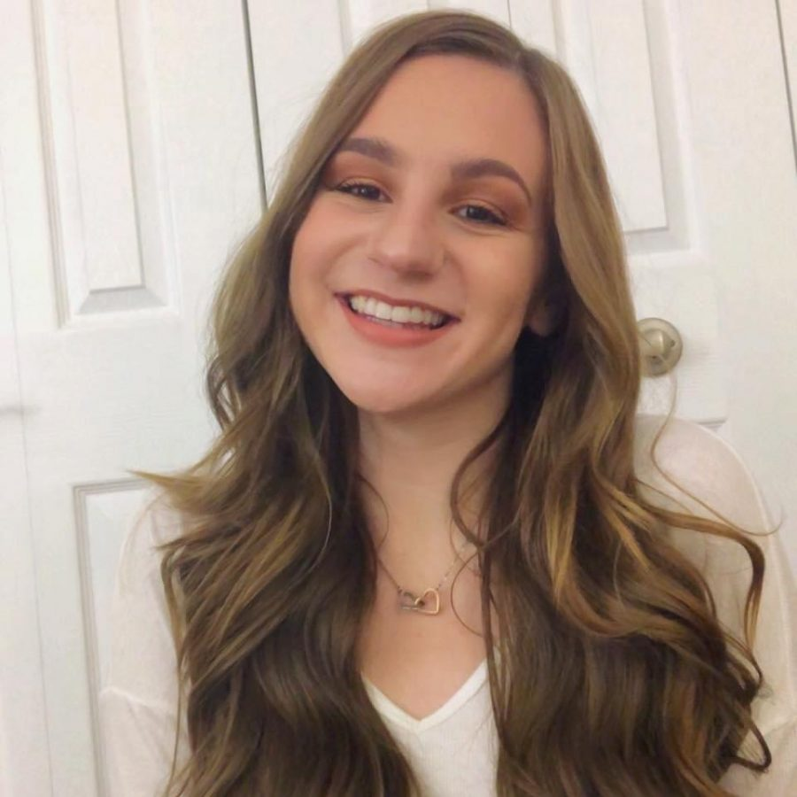 AnnaMarie Storbeck-Pelc discovered her natural vocal talent and began using performance as emotional expression. If she pursues a music career, she'd like to be a vocal coach.