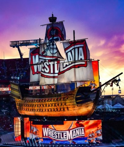 Wrestlemania 37 delivers grandest pandemic-era spectacle yet