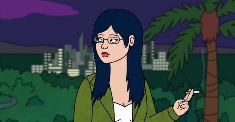 Diane of Netflix