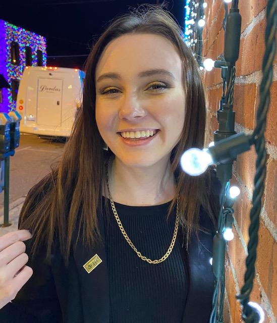Sarah Gudenau