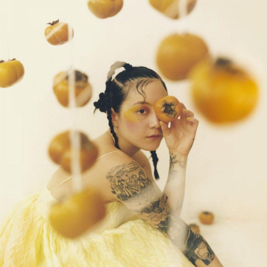 Japanese Breakfasts third studio album Jubilee takes an eclectic twist on the alt/indie pop genre.