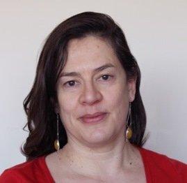 Oakland University Associate Professor of English & Creative Writing Annette Gilson.