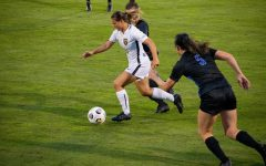 The Grizzlies womens soccer team fell a goal short from a win against Depaul University.