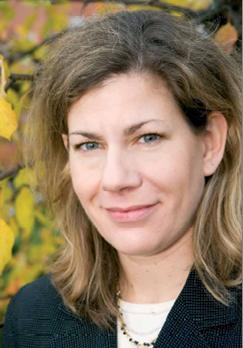 Oakland University Associate Professor and Chair Department of Organizational Leadership Eileen Johnson.